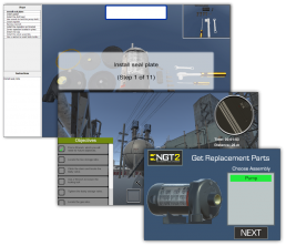 3D Applications Image